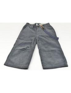 Spodnie sztruksowe Quadri 09-11-115