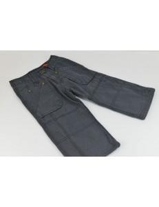 Spodnie materiałowe Quadri 09-11-504