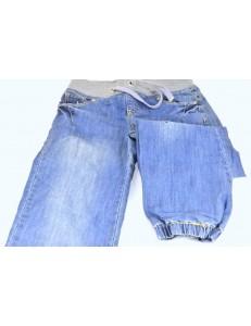 Spodnie dżinsowe Quadri 12-90-113