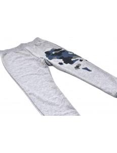 Spodnie dresowe Atut 6870