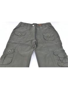 Spodnie bojówki Quadri 09-11-203